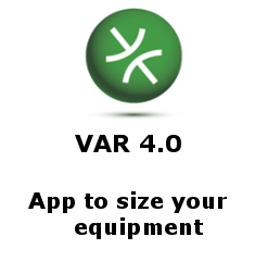 App VAR4.0